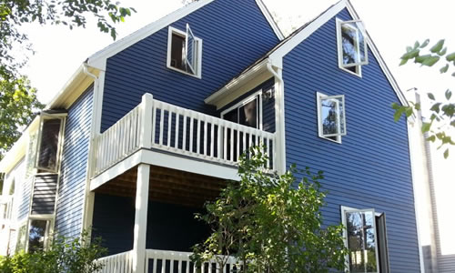 Expert Quality Exterior Painting In Charlotte, NC